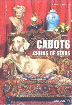 Livres Couvertures de Cabots : Chiens de stars