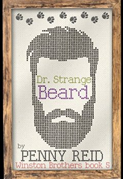 Livres Couvertures de Dr. Strange Beard (Winston Brothers Book 5) (English Edition)