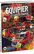 Livre Equipier de Sapeur-Pompier SPV-SPP