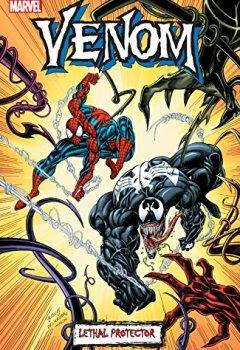 Livres Couvertures de Venom: Lethal Protector (English Edition)