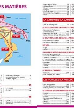 Livres Couvertures de Guide du Routard Italie du Sud 2017: Sans Rome ni la Sicile