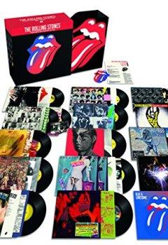 Livres Couvertures de Studio albums vinyl collection 1971-2016 [édition limitée]