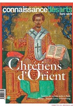 Livres Couvertures de Chrétiens d'Orient