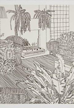Livres Couvertures de Jonas Wood: Prints