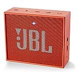 【国内正規品】JBL GO ポータブルワイヤレススピーカー Bluetooth対応 オレンジ JBLGOORG