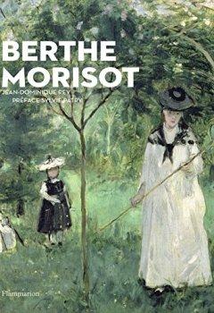 Livres Couvertures de Berthe Morisot