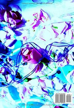 Livres Couvertures de Cahier de Musique 48 pages 21x 29,7 cm Seyes & Portees: Interieur Seyes Grands Carreaux et Portees de Musique - Couverture Brillante Design 7