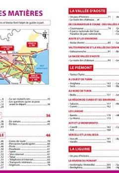 Livres Couvertures de Guide du Routard Italie du Nord 2018: (Sans les lacs italiens, Venise et Milan)