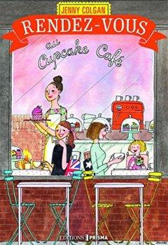 Livres Couvertures de Rendez-vous au cupcake café