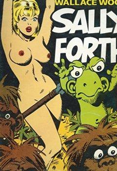 Livres Couvertures de Sally Forth 1