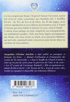 Les 3 Souffles Divins - Enseignements et méditations avec Aluah, l'Esprit d'Amour Universel de Indie Author