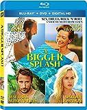 Bigger Splash, A Blu-ray