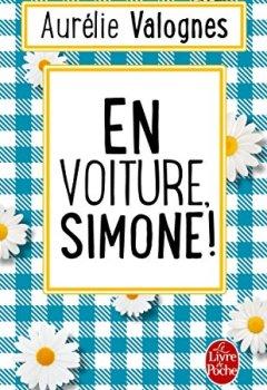 Livres Couvertures de En voiture, Simone !