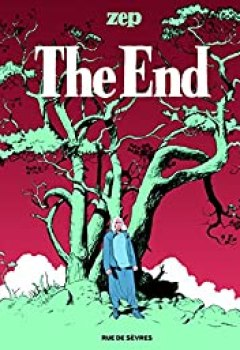 Livres Couvertures de The end