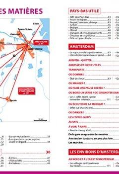 Livres Couvertures de Guide du Routard Amsterdam et ses environs 2018: (Rotterdam, Delft et La Haye)