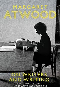 Livres Couvertures de On Writers and Writing
