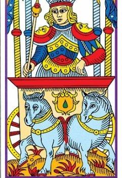 Livres Couvertures de Jeu de cartes - Divinatoires - Tarot de Marseille Jodorowsky et Camoin
