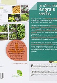 Livres Couvertures de Je sème des engrais verts