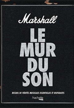 Livres Couvertures de Marshall: Le mur du son