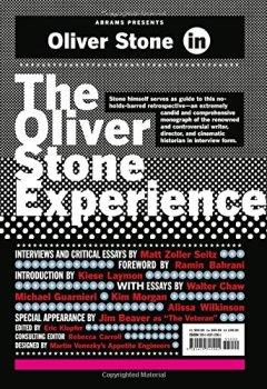 Livres Couvertures de The Oliver Stone Experience