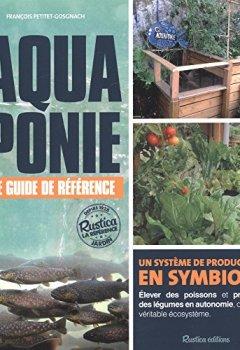Livres Couvertures de Aquaponie : Le guide de référence