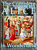 The Complete Alice in Wonderland (Wonderland Imprints Master Editions)