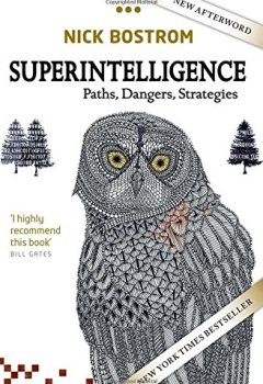 Livres Couvertures de Superintelligence: Paths, Dangers, Strategies