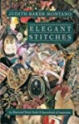 Elegant Stitches: An Illustrated Stitch Guide & Source Book of Inspiration