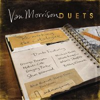 Van Morrison-Duets Re-Working The Catalogue-CD-FLAC-2015-FORSAKEN