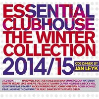 VA-Essential Clubhouse The Winter Collection 2014-15-(1020572ILT)-3CD-FLAC-2015-WRE