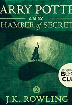 Livres Couvertures de Harry Potter and the Chamber of Secrets, Book 2