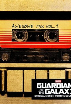 Livres Couvertures de Guardians of the Galaxy: Awesome Mix 1 [Import anglais]