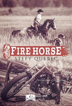 Livres Couvertures de Fire Horse