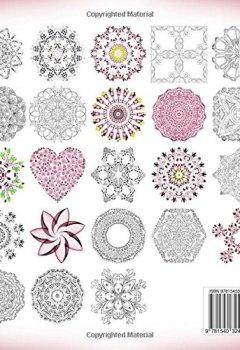 Livres Couvertures de Mandala magique journèe - coloriages pour adultes: Coloriage anti-stress