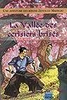 Une aventure des Rônins Zenta et Matsuzo, Tome 2 : La Vallée des cerisiers brisés