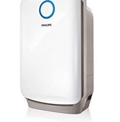 Philips Butterfly 2 AC4081/21 68-Watt Aircleaner