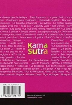 Livres Couvertures de Le Kama Sutra revu et corrigé par les filles
