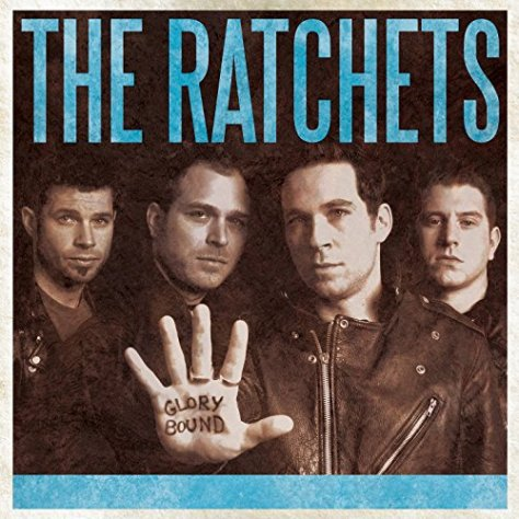 The Ratchets-Glory Bound-CD-FLAC-2006-FATHEAD Download