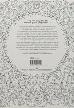 Livres Couvertures de Ivy et le papillon d'encre