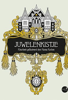 Livres Couvertures de Juwelenkistje