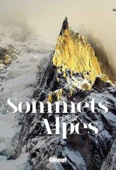 Livres Couvertures de Sommets des Alpes