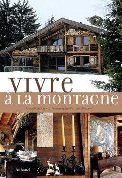 Livres Couvertures de Vivre à la montagne