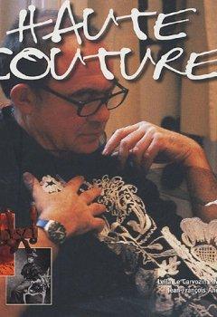 Livres Couvertures de Haute couture : Artisans-paruriers & couturiers