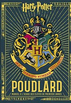 Livres Couvertures de Poudlard, Manuel à l'usage des élèves de première année
