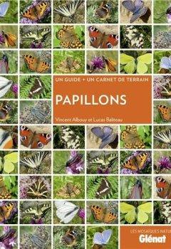 Livres Couvertures de Papillons