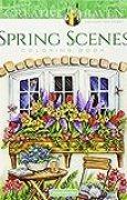 Spring Scenes