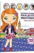 Minimiki - Histoires féériques pour jeunes princesses
