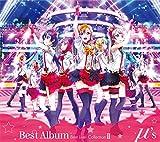 μ's Best Album Best Live! Collection II (通常盤)