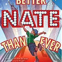 Book Review of Better Nate Than Ever by Tim Federle