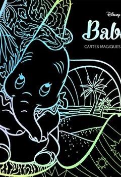 Livres Couvertures de Cartes magiques Babies